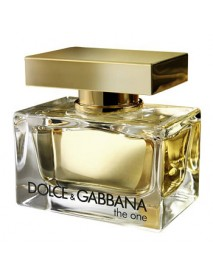 Dolce & Gabbana The One 75ml EDP TESTER