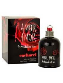 Cacharel Amor Amor Forbidden Kiss 100ml EDT