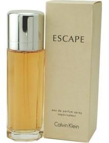 Calvin Klein ESCAPE Women dámska parfumovaná voda 100 ml