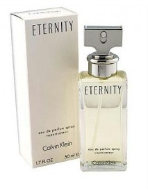 Calvin Klein Eternity Woman dámska parfumovaná voda 100 ml