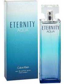 Calvin Klein Eternity Aqua For Her 100ml EDP
