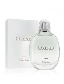 Calvin Klein Obsessed for Man pánska toaletná voda 125 ml