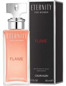 Calvin Klein Eternity Flame dámska parfumovaná voda  100 ml