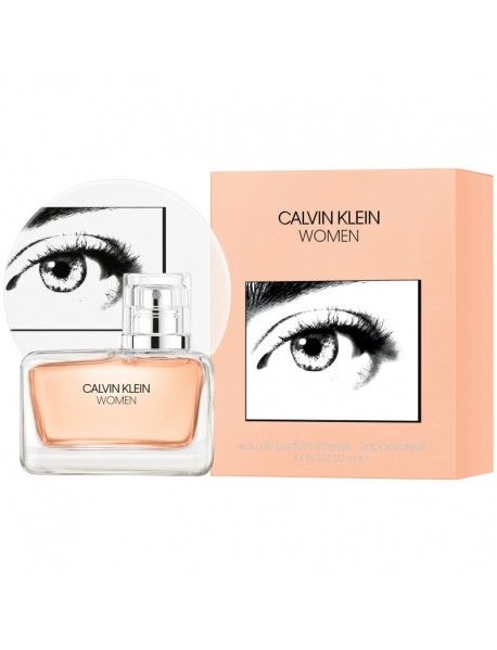 Calvin Klein Women Intense parfémovaná voda 100 ml