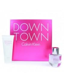 Calvin Klein Downtown SET
