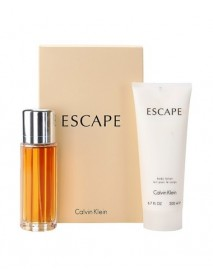 Calvin Klein ESCAPE SET1