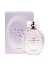 Calvin Klein Sheer Beauty Essence dámska toaletná voda 100 ml