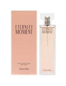 Calvin Klein Eternity Moment dámska parfumovaná voda 100 ml