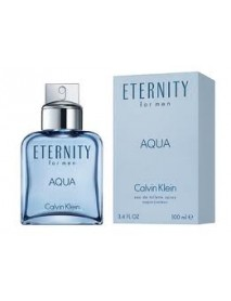 Calvin Klein Eternity Aqua for Men pánska toaletná voda 100 ml
