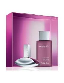 Calvin Klein Euphoria W SET 5