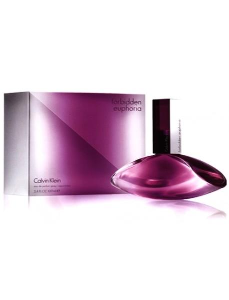 Calvin Klein Forbidden Euphoria dámska parfumovaná voda 30 ml