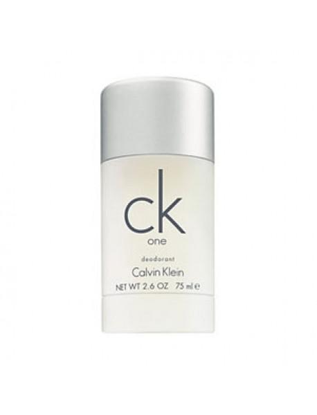 Calvin Klein CK ONE Unisex 75 g