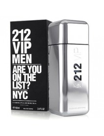 Carolina Herrera 212  Men VIP 100ml EDT