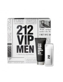 Carolina Herrera 212  Men VIP SET2