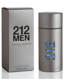 Carolina Herrera 212 Men 100ml Voda po holení