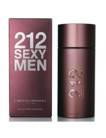 Carolina Herrera 212 SEXY MEN 50mlEDT