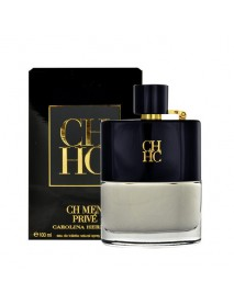 Carolina Herrera CH for Man Prive 100ml EDT TESTER