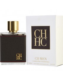 Carolina Herrera CH MEN 100ml EDT TESTER