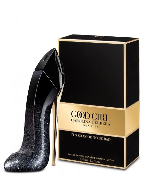 Carolina Herrera Good Girl Suprême dámska parfumovaná voda 80 ml