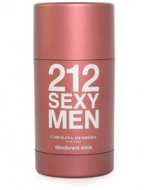 Carolina Herrera 212 SEXY MEN 75g