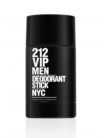 Carolina Herrera 212  Men VIP 75g Deostick