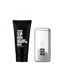 Carolina Herrera 212  Men VIP SET1