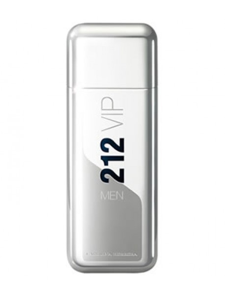Carolina Herrera 212  Men VIP 100ml EDT TESTER