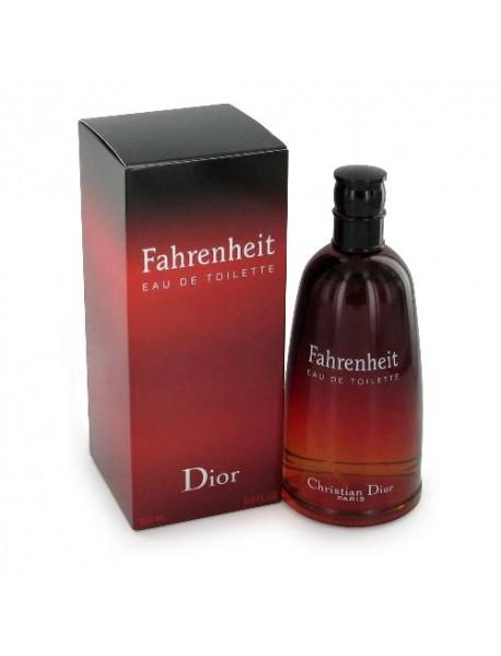 Christian Dior Fahrenheit 200ml EDT