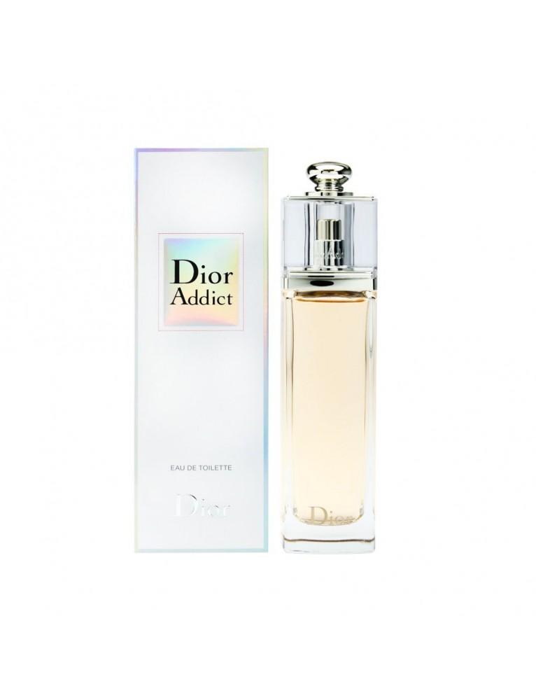 bb6b1dc11 Christian Dior Addict dámska toaletná voda 100 ml TESTER