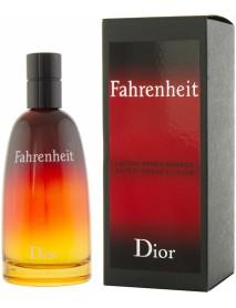 Christian Dior Fahrenheit 100 ml Voda po Holení