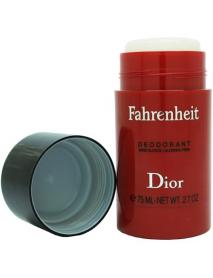 Christian Dior Fahrenheit 75 g Deostick