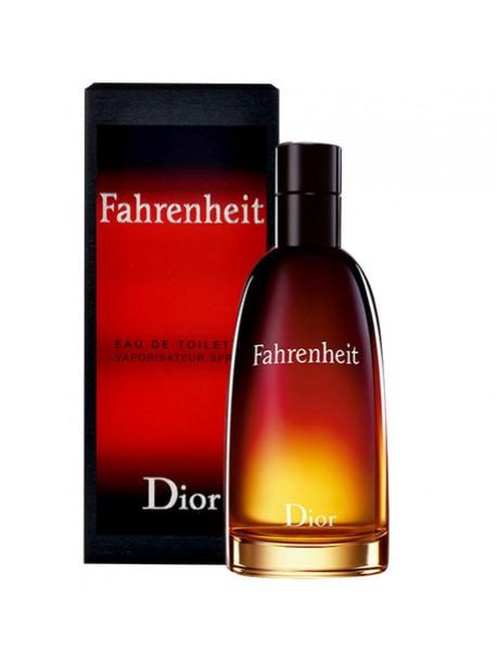 Christian Dior Fahrenheit pánska toaletná voda 200 ml