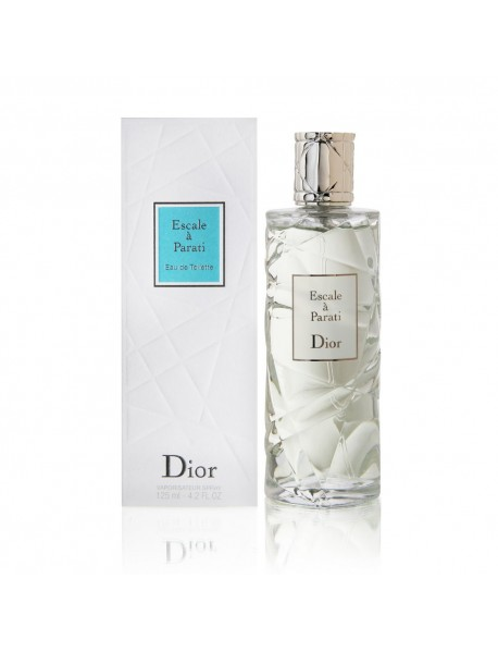 Christian Dior Escale a Parati 125ml EDT TESTER
