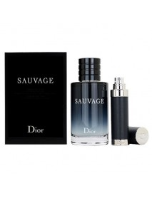 Christian Dior Sauvage SET
