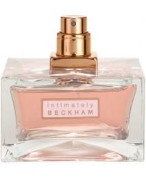 David Beckham Intimately Woman 75ml EDT TESTER