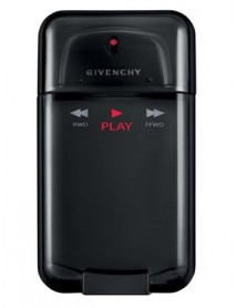 Givenchy Play Intense 100ml EDT TESTER