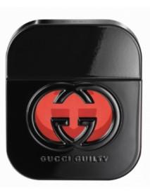Gucci Guilty Black Woman dámska toaletná voda 75 ml