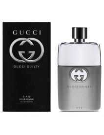 90caaa3f5 Gucci Guilty Eau Pour Homme pánska toaletná voda 90 ml