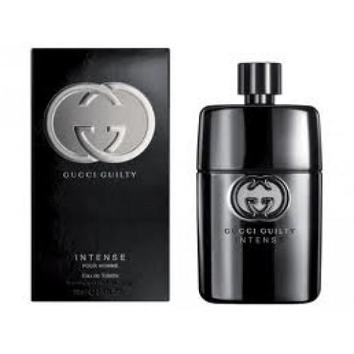 13f191646 Gucci Guilty Intense Pour Homme pánska toaletná voda 90 ml