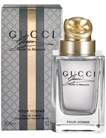 Gucci by gucci Made to Measure pánska toaletná voda 50 ml