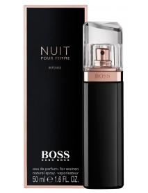 0e33ebc247 Hugo Boss Nuit Pour Femme Intense dámska parfumovaná voda 50 ml