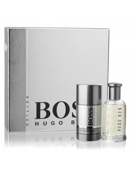 Hugo Boss No.6 Bottled SET4