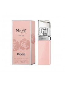 Hugo Boss Ma Vie Florale 75ml EDP