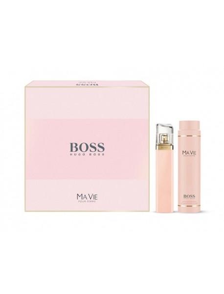 Hugo Boss Ma Vie Pour Femme SET