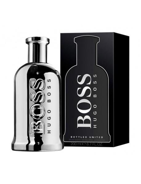 Hugo Boss Bottled United pánska toaletná voda 50 ml