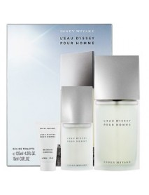Issey Miyake L´Eau D´Issey Pour Homme SET2