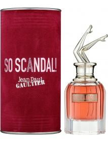 Jean Paul Gaultier Scandal So Scandal dámska parfumovaná voda 50 ml