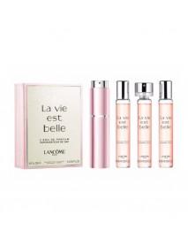 Lancôme La Vie Est Belle dámska parfumovaná voda s rozprašovačom 3x18 ml