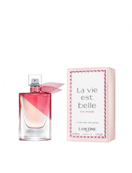 Lancôme La Vie Est Belle En Rose toaletná voda 50 ml