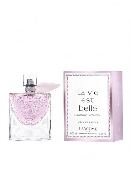 Lancôme La Vie Est Belle Flowers of Happiness parfémovaná voda 75 ml